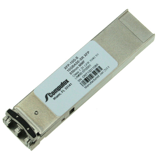 XFP-10G-S Juniper 100/% Compatible